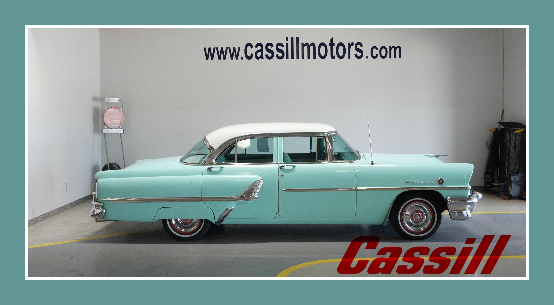 Featured Pre-Owned 1955 Mercury Monterey for sale near you in Cedar Rapids, IA