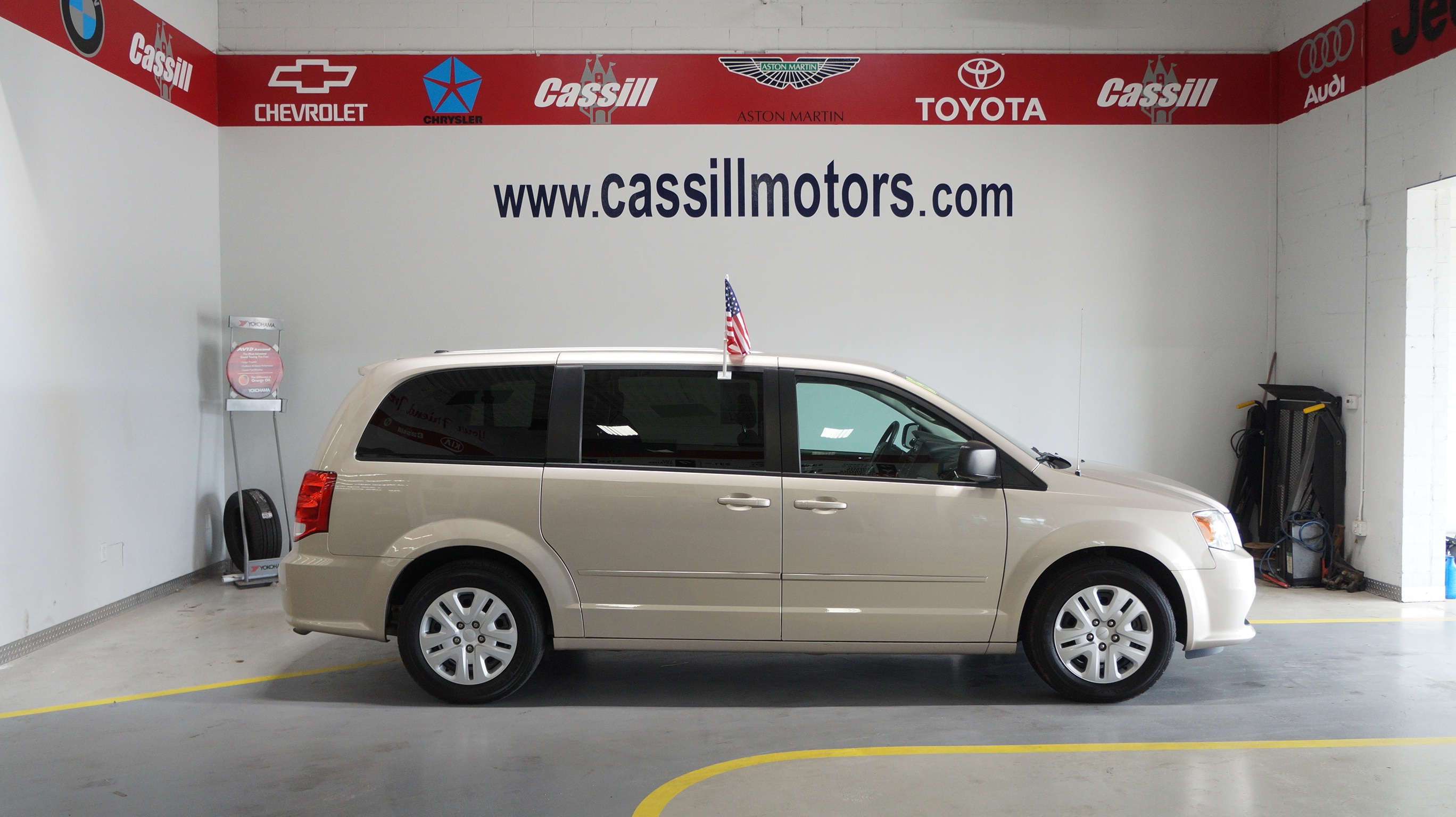 Wondrous Used 2015 Dodge Grand Caravan For Sale At Cassill Motors Inc Vin 2C4Rdgbg1Fr641929 Ncnpc Chair Design For Home Ncnpcorg