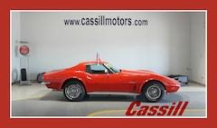 1973 Chevrolet Corvette for sale near you in Cedar Rapids, IA