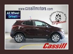 Used 2017 Buick Encore Preferred SUV for sale near you in Cedar Rapids, IA