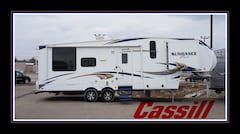 2012 Heartland Sundance Wagon 4 Door 4W for sale near you in Cedar Rapids, IA