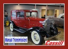 Used 1932 Chevrolet Confederate for sale near you in Cedar Rapids, IA