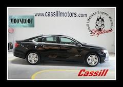 Used 2014 Chevrolet Impala LS w/1LS Sedan for sale near you in Cedar Rapids, IA