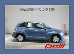Bargain Used 2006 Chrysler PT Cruiser SUV for sale near you in Cedar Rapids, IA