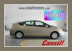 Bargain Used 2008 Toyota Prius Sedan for sale near you in Cedar Rapids, IA