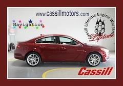 2016 Buick Regal Turbo Premium II Sedan for sale near you in Cedar Rapids, IA