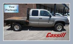 Used 2006 Chevrolet Silverado 2500HD K2500HD Truck Extended Cab for sale near you in Cedar Rapids, IA