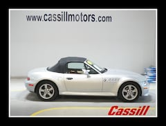 Used 2000 BMW Z3 2.3 Convertible for sale near you in Cedar Rapids, IA