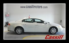 Bargain Used 2010 Buick Lucerne Sedan for sale near you in Cedar Rapids, IA