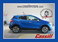 Used 2017 Buick Encore Preferred II SUV for sale near you in Cedar Rapids, IA
