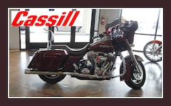 Used motorcycles and ATVs 2008 Harley-Davidson Flhx Road / Street RS for sale near you in Cedar Rapids, IA