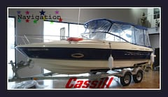 2009 Bayliner 210 Cutty Discovery for sale near you in Cedar Rapids, IA
