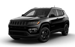 2021 Jeep Compass ALTITUDE 4X4 Sport Utility for sale near Le Roy
