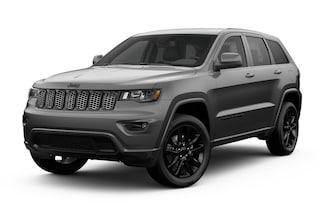 New 2019 Jeep Grand Cherokee ALTITUDE 4X4 Sport Utility for sale in Batavia