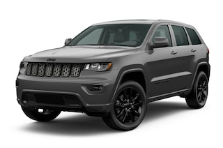 New 2020 Jeep Grand Cherokee ALTITUDE 4X4 Sport Utility for sale in Batavia