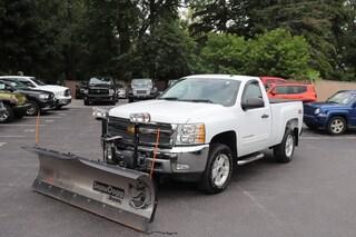 Used 2013 Chevrolet Silverado 1500 LT Truck for sale in Batavia, NY