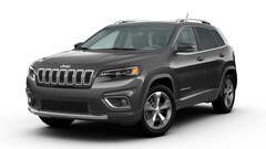 2020 Jeep Cherokee LIMITED 4X4 Sport Utility for sale in Batavia, NY