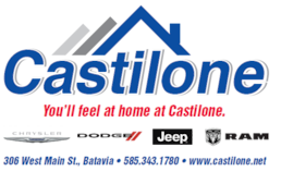 Castilone Chrysler Dodge Jeep Ram