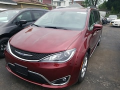 2019 Chrysler Pacifica TOURING L Passenger Van | Vehicles with Third Row Seats