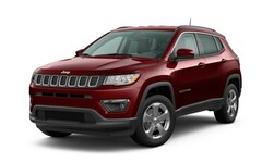 2020 Jeep Compass LATITUDE 4X4 Sport Utility for sale near Le Roy