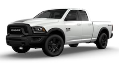 New 2019 Ram 1500 CLASSIC WARLOCK QUAD CAB 4X4 6'4 BOX Quad Cab for sale near Rochester, NY