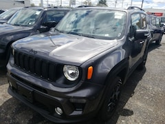 2019 Jeep Renegade ALTITUDE 4X4 Sport Utility for sale in Batavia, NY
