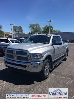 2015 Ram 3500 Laramie Longhorn Truck for sale in Batavia