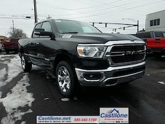 2020 Ram 1500 BIG HORN QUAD CAB 4X4 6'4 BOX Quad Cab for sale in Batavia, NY