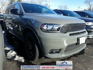 New 2019 Dodge Durango GT PLUS AWD Sport Utility for sale in Batavia