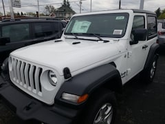 2019 Jeep Wrangler SPORT S 4X4 Sport Utility for sale in Batavia
