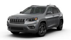 New 2019 Jeep Cherokee ALTITUDE 4X4 Sport Utility for sale in Batavia, NY