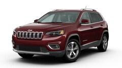 2020 Jeep Cherokee LIMITED 4X4 Sport Utility for sale near Buffalo