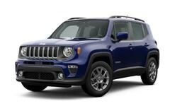 2020 Jeep Renegade LATITUDE 4X4 Sport Utility for sale in Batavia, NY