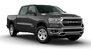 New 2020 Ram 1500 BIG HORN CREW CAB 4X4 5'7 BOX Crew Cab for sale in Batavia