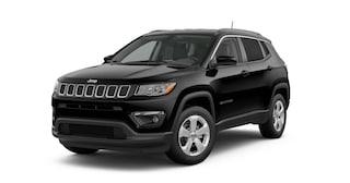 2019 Jeep Compass LATITUDE 4X4 Sport Utility | Redesigned Jeep Compass in Batavia, NY