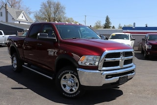 New 2018 Ram 2500 TRADESMAN CREW CAB 4X4 6'4 BOX Crew Cab for sale in Batavia