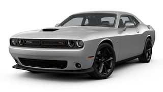 New 2019 Dodge Challenger R/T SCAT PACK Coupe for sale in Batavia