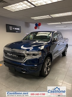 2020 Ram 1500 LIMITED CREW CAB 4X4 5'7 BOX Crew Cab for sale near Clarence, NY