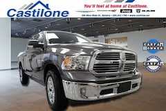 2019 Ram 1500 Classic Big Horn Truck for sale in Batavia