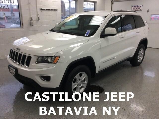 2015 Jeep Grand Cherokee Laredo SUV for sale in Batavia