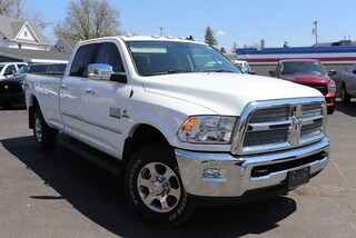 New 2018 Ram 2500 BIG HORN CREW CAB 4X4 8' BOX Crew Cab for sale in Batavia