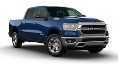 2020 Ram 1500 BIG HORN CREW CAB 4X4 5'7 BOX Crew Cab for sale near Clarence, NY