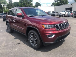 New 2019 Jeep Grand Cherokee LAREDO E 4X4 Sport Utility for sale in Batavia