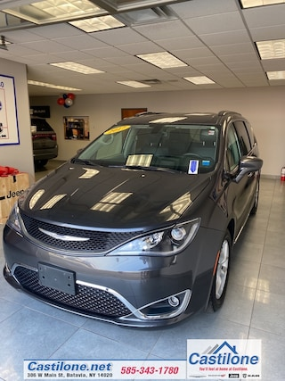 Used Chrysler Pacifica Batavia Ny