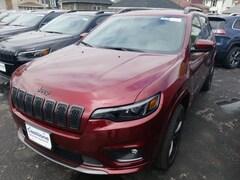 2019 Jeep Cherokee HIGH ALTITUDE 4X4 Sport Utility for sale near Buffalo