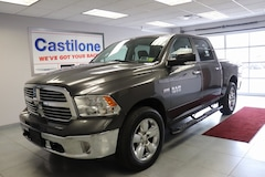 2016 Ram 1500 Big Horn Truck in Batavia