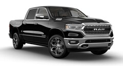 New 2021 Ram 1500 LIMITED CREW CAB 4X4 5'7 BOX Crew Cab for sale in Batavia, NY