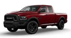 2020 Ram 1500 Classic WARLOCK QUAD CAB 4X4 6'4 BOX Quad Cab for sale in Batavia