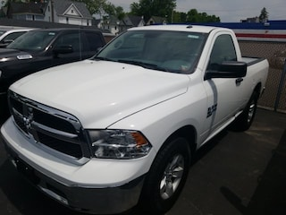 New 2019 Ram 1500 CLASSIC TRADESMAN REGULAR CAB 4X4 6'4 BOX Regular Cab for sale in Batavia