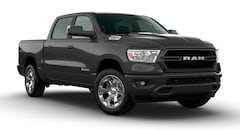 New 2020 Ram 1500 BIG HORN CREW CAB 4X4 5'7 BOX Crew Cab for sale in Batavia, NY